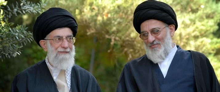 پيام تسليت مقام معظم رهبري حفظه الله در پي ارتحال حضرت آيت الله هاشمي شاهرودي(ره)